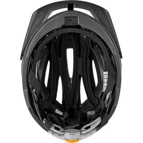 KED Champion Visor Helmet black